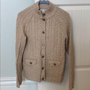 Banana Republic Cardigan Sweater